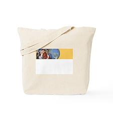Pet Place Intl Tote Bag