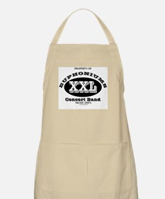 Property of Euphoniums BBQ Apron