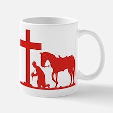 COWBOY PRAYER Mug
