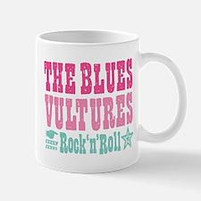 The Blues Vultures Mug