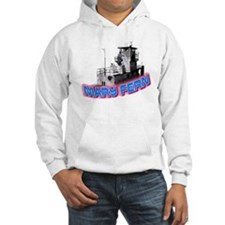 The Mary Fern tugboat Hoodie