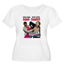 Unique Pro mccain T-Shirt