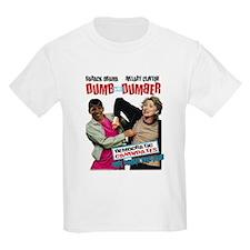 Dumb and Dumber Oba... T-Shirt