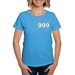 999 Kegstand of the Beast Women's Dark T-Shirt
