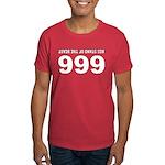 999 Kegstand of the Beast Dark T-Shirt