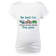 Aunt Triathlete Triathlon Shirt