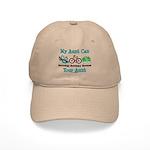 Aunt Triathlete Triathlon Cap