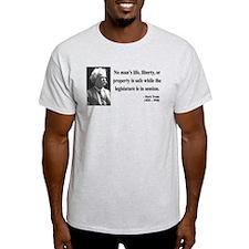 Mark Twain 39 T-Shirt