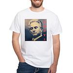 John Gotti White T-Shirt