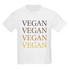Vintage Vegan T-Shirt