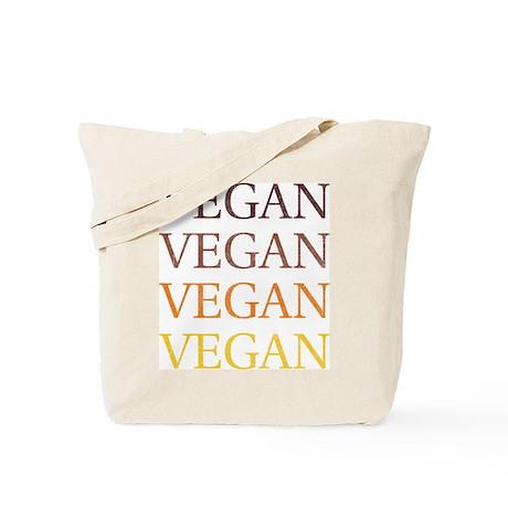 Vintage Vegan 70