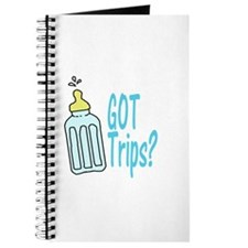 Got Trips? Journal