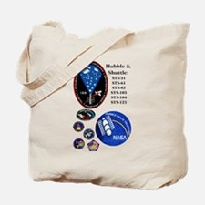 Hubble Composite Tote Bag