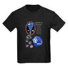 Hubble Composite T