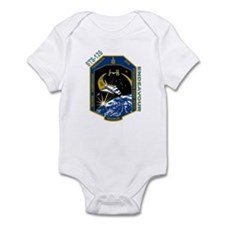 Endeavour STS 126 Infant Bodysuit