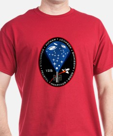 STS 125 Atlantis Light T-Shirt