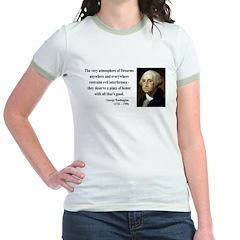 George Washington 13 T