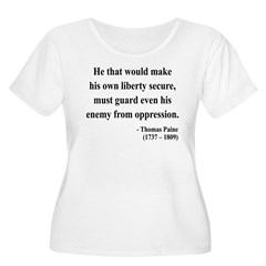 Thomas Paine 3 T-Shirt