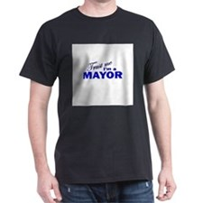 Trust Me I'm a Mayor T-Shirt