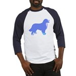 Tri Colorful Bernese Baseball Jersey