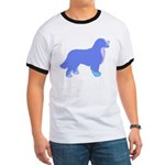 Tri Colorful Bernese Ringer T