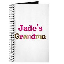 Jade's Grandma Journal