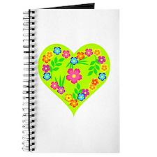 Summertime Notebook & Journal