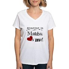 Malibu Loves Me Shirt