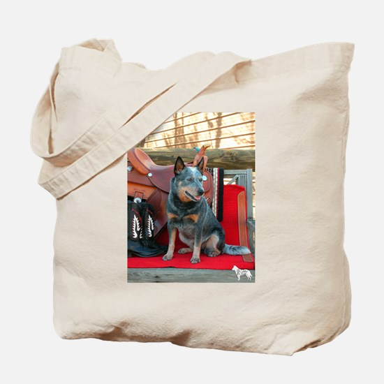 show girl pic copy.png Tote Bag