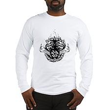 Serious Horsepower Long Sleeve T-Shirt