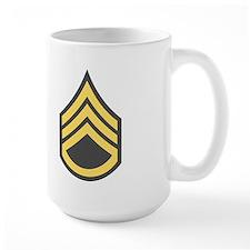 Staff Sergeant 15 Ounce Mug 2