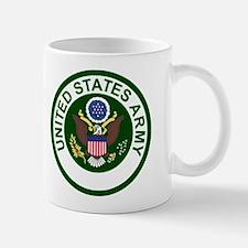 Staff Sergeant 11 Ounce Mug 1