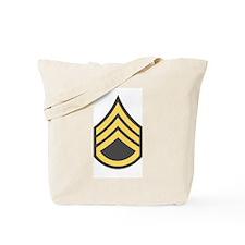 Staff Sergeant Tote Bag 3
