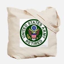 Staff Sergeant Tote Bag 3