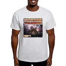 HNI 2007 bowhunting contest T-Shirt