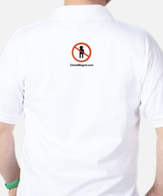 ChookMagnet Sleep Walker T-Shirt