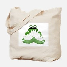 Lilly's Pad Tote Bag