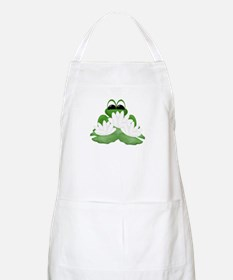 Lilly's Pad BBQ Apron