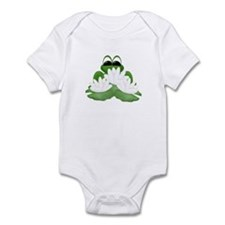 Lilly's Pad Infant Creeper