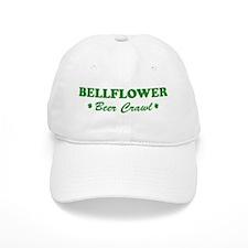 BELLFLOWER beer crawl Baseball Cap