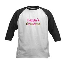 Layla's Grandma Tee
