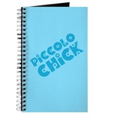 Piccolo Chick Journal