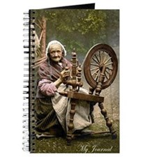 Irish Spinner Journal