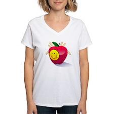 I Love My Teacher/I Heart My Teacher Shirt