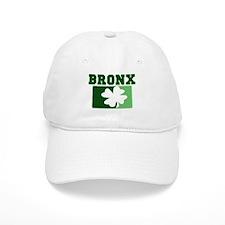 BRONX Irish (green) Baseball Cap