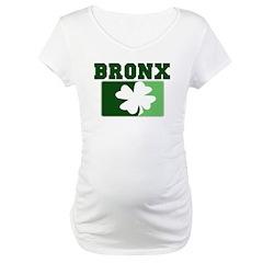 BRONX Irish (green) Shirt
