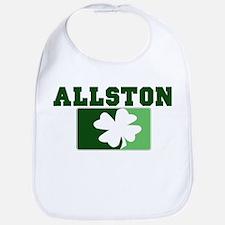 ALLSTON Irish (green) Bib