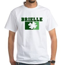 BRIELLE Irish (green) Shirt