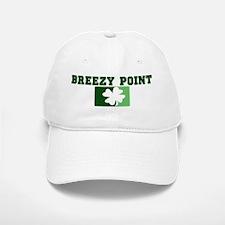 BREEZY POINT Irish (green) Baseball Baseball Cap