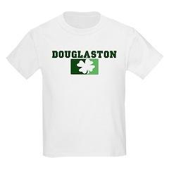 DOUGLASTON Irish (green) T-Shirt